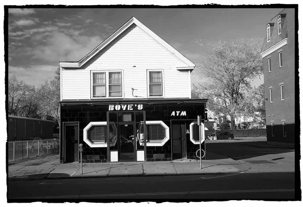 Bove's, Burlington, VT